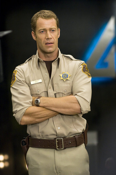 Colin Ferguson in Eureka (2006)