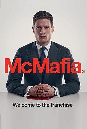 McMafia Poster