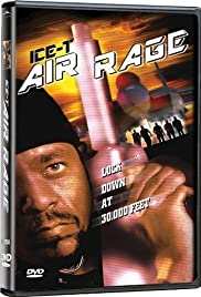 Air Rage (2001) Poster - Movie Forum, Cast, Reviews