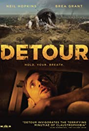 Detour (2013) Poster - Movie Forum, Cast, Reviews
