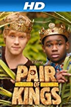 Image of Pair of Kings