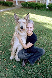 Kate DiCamillo Picture