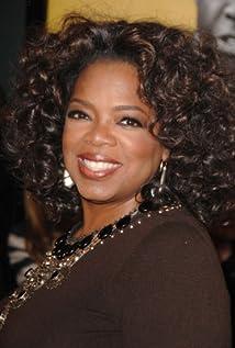 Aktori Oprah Winfrey