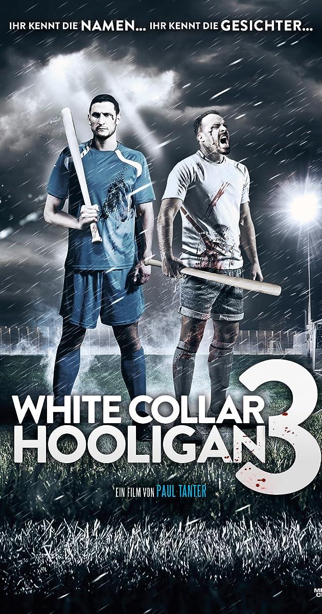 white collar hooligan 3 2014 imdb. Black Bedroom Furniture Sets. Home Design Ideas