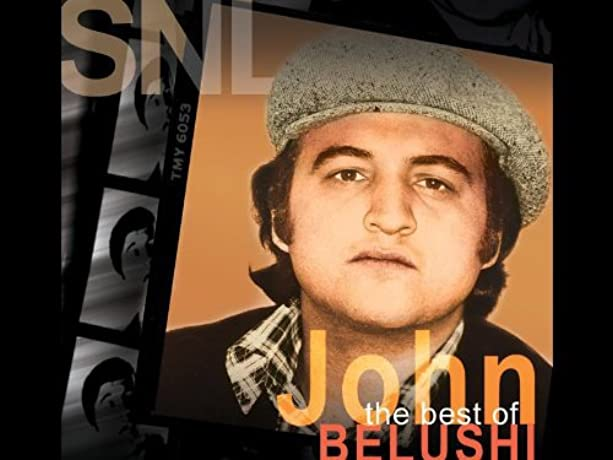 Saturday Night Live: The Best of John Belushi (2005)