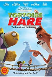 Unstable Fables: Tortoise vs. Hare (2008) Poster - Movie Forum, Cast, Reviews