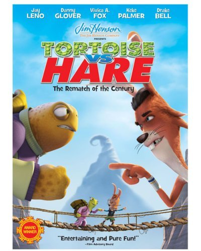 image Unstable Fables: Tortoise vs. Hare (2008) (V) Watch Full Movie Free Online