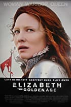 Image of Elizabeth: The Golden Age