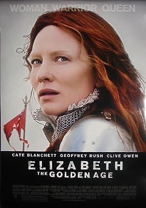 Elizabeth: La edad de oro - 2007
