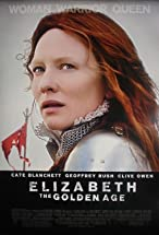 Primary image for Elizabeth: The Golden Age