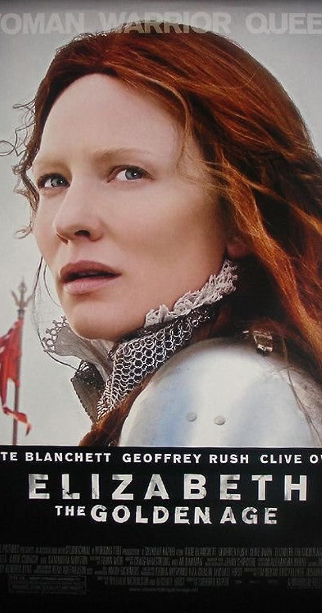 elizabeth the golden age 2007 imdb