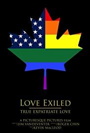 Love Exiled Poster