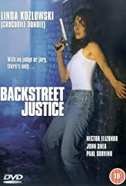Backstreet Justice (1994) Poster - Movie Forum, Cast, Reviews