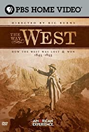 The Way West Poster