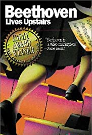 Beethoven Lives Upstairs (1992) Poster - Movie Forum, Cast, Reviews