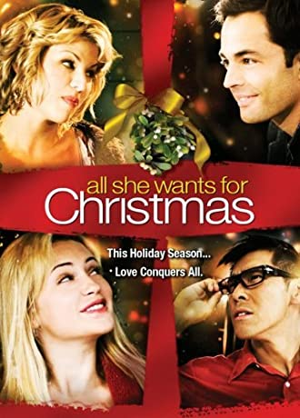All She Wants for Christmas (2006)