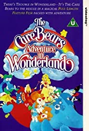The Care Bears Adventure in Wonderland (1987) Poster - Movie Forum, Cast, Reviews