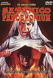 Satanico Pandemonium: La Sexorcista(1975) Poster - Movie Forum, Cast, Reviews