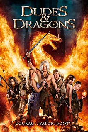 Dudes and Dragons (2015)