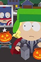 Image of South Park: A Nightmare on Facetime