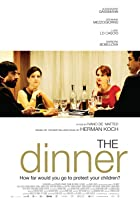Image of The Dinner