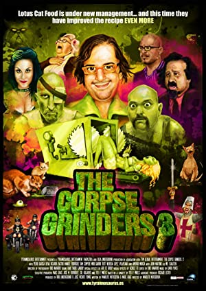 The Corpse Grinders 3 (2012)