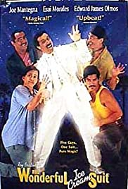 The Wonderful Ice Cream Suit (1998) Poster - Movie Forum, Cast, Reviews
