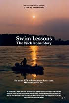 Image of Swim Lessons: The Nick Irons Story
