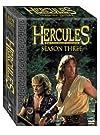 """Hercules: The Legendary Journeys: Encounter (#3.13)"""