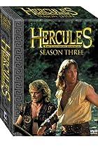 Image of Hercules: The Legendary Journeys: Mercenary