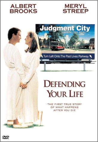 Defending Your Life 1991, filme online HD, subtitrat în Română
