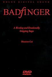 Badfinger: Director's Cut Poster