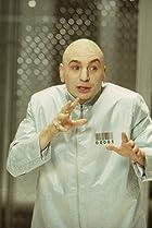 Image of Dr. Evil