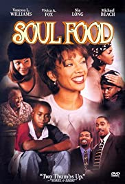 Soul Food (1997) Poster - Movie Forum, Cast, Reviews