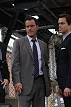 Image of White Collar: Checkmate