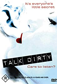Talk Dirty Poster
