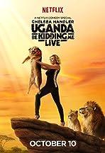 Uganda Be Kidding Me Live