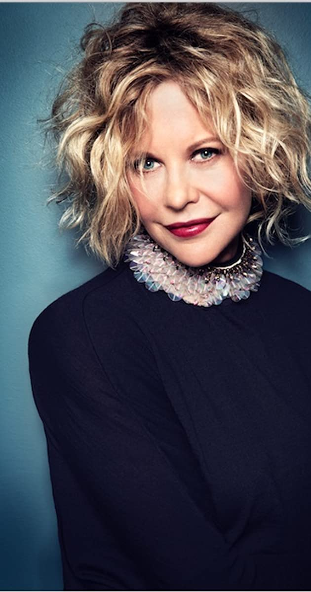 Meg Ryan On Imdb Movies Tv Celebs And More Photo