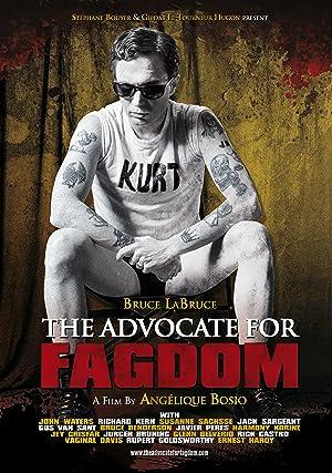 The Advocate for Fagdom (2011)