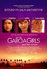 How the Garcia Girls Spent Their Summer (2005) Poster - Movie Forum, Cast, Reviews