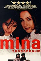 Mina Tannenbaum (1994) Poster