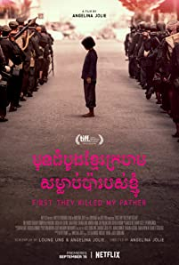 'First They Killed My Father' is the adaptation of Cambodian author and human rights activist Loung Ung's gripping memoir of surviving the deadly Khmer Rouge regime from 1975 to 1978. The story is told through her eyes, from the age of five, when the Khmer Rouge came to power, to nine years old. The film depicts the indomitable spirit and devotion of Loung and her family as they struggle to stay together during the Khmer Rouge years.