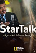 Primary image for StarTalk