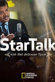 StarTalk Poster - TV Show Forum, Cast, Reviews