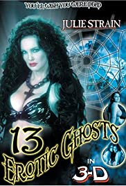 Thirteen Erotic Ghosts (2002) Poster - Movie Forum, Cast, Reviews