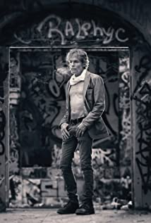 Michael Massee Picture