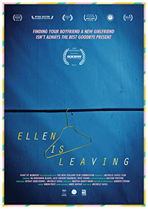Ellen Is Leaving