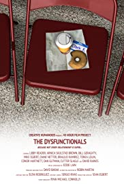The Dysfunctionals Poster