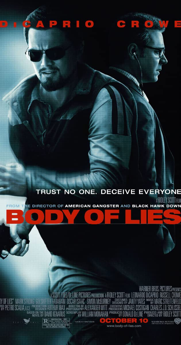 Body of Lies 2008 BRRip