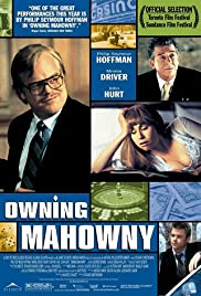 Owning Mahowny (2003) Poster - Movie Forum, Cast, Reviews